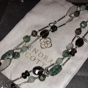 Kendra Scott Ruth Long Necklace